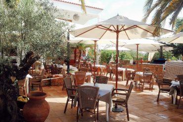 Disfruta del Acogedor Restaurante de S'Argentera en Ibiza