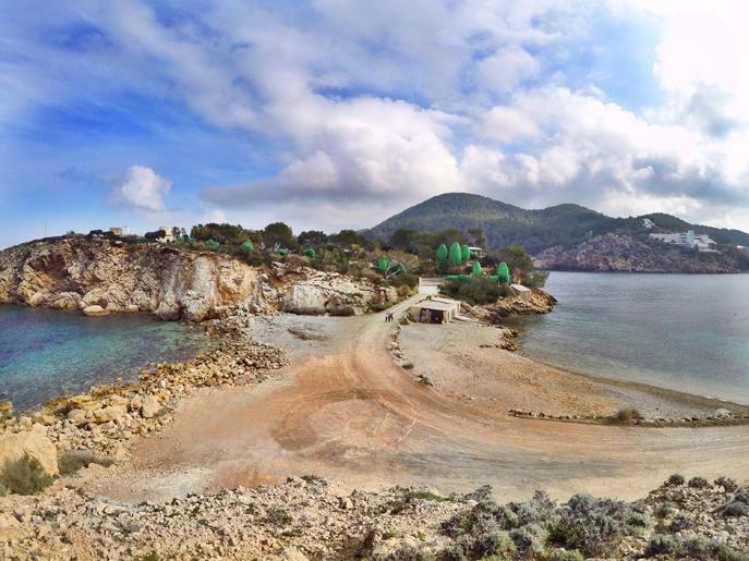 IslaSaFerradura-Ibiza