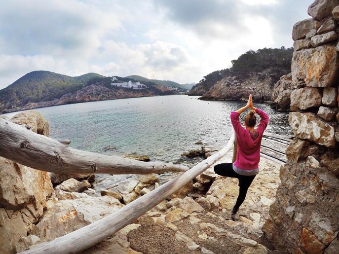 Yoga-Ibiza