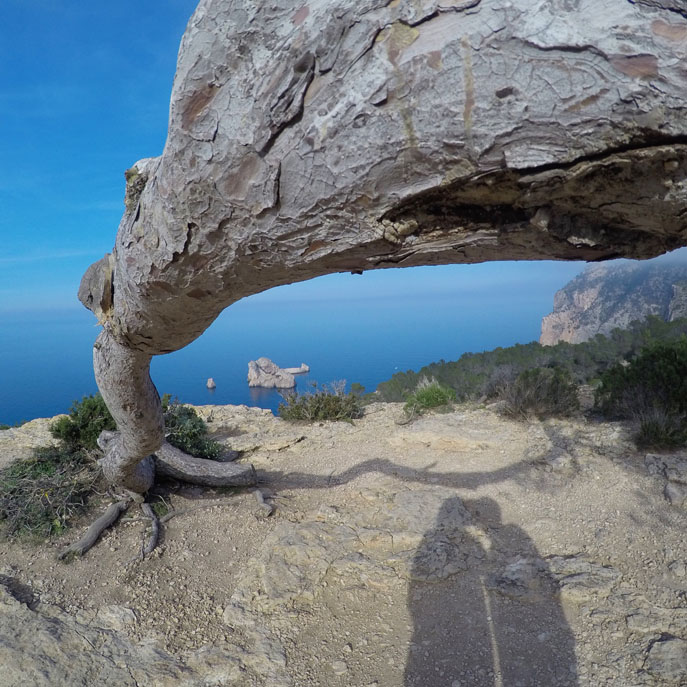 Las Puertas del Cielo Santa Agnes Ibiza by Ibizaplus