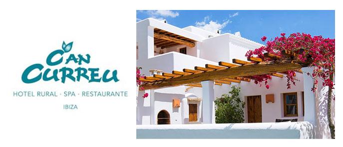 Restaurante Can Curreu Ibiza