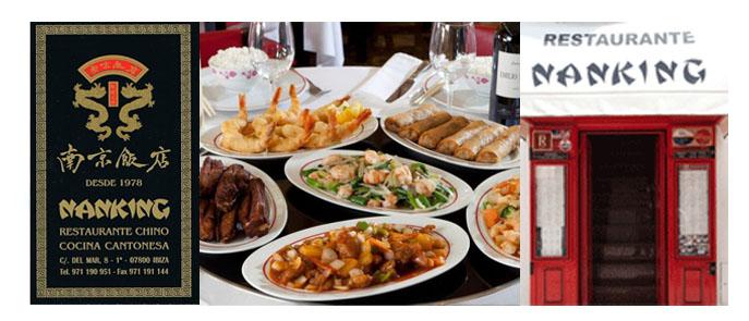 Restaurante Chino Nanking Ibiza